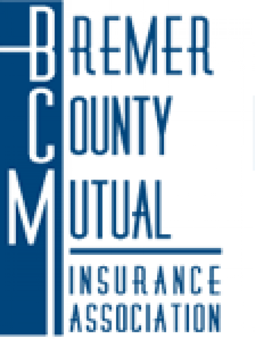 Bremer County Mutual Insurance logo